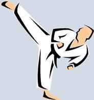 Martial Arts clipart martail Martial Arts Arts Zimtunds: Zimtundzucker
