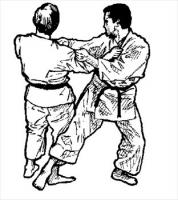 Martial Arts clipart martail Karate Images Free Clipart Free