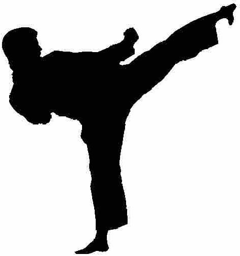 Martial Arts clipart sensei YumaMom Aguilar com to Visit