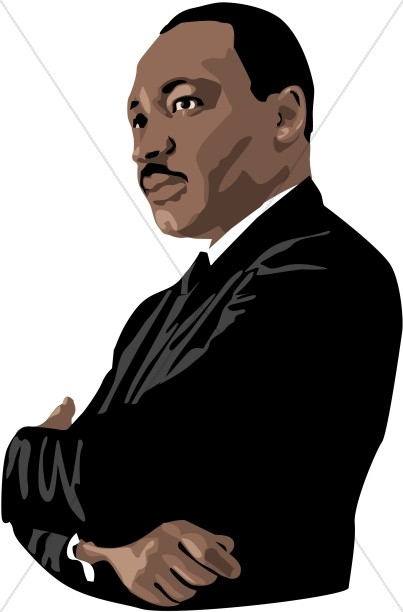 Martin Luther King clipart Images Graphic Martin Jr King