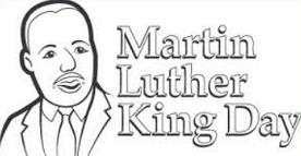Martin Luther King clipart Clipart Martin Day King King