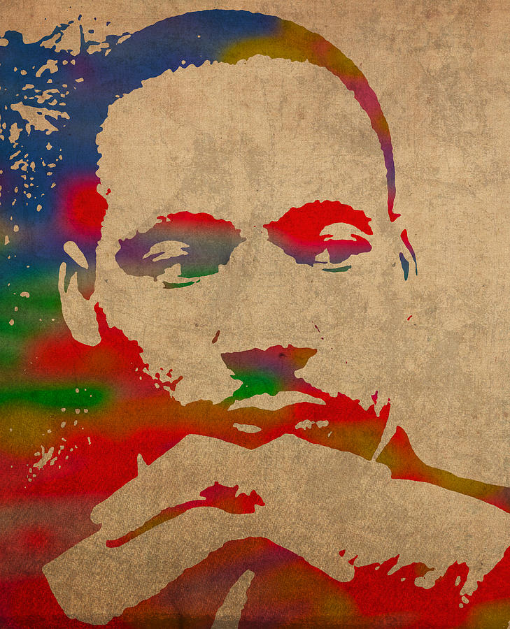 Saying clipart martin luther king #10