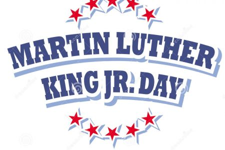 Saying clipart martin luther king #6