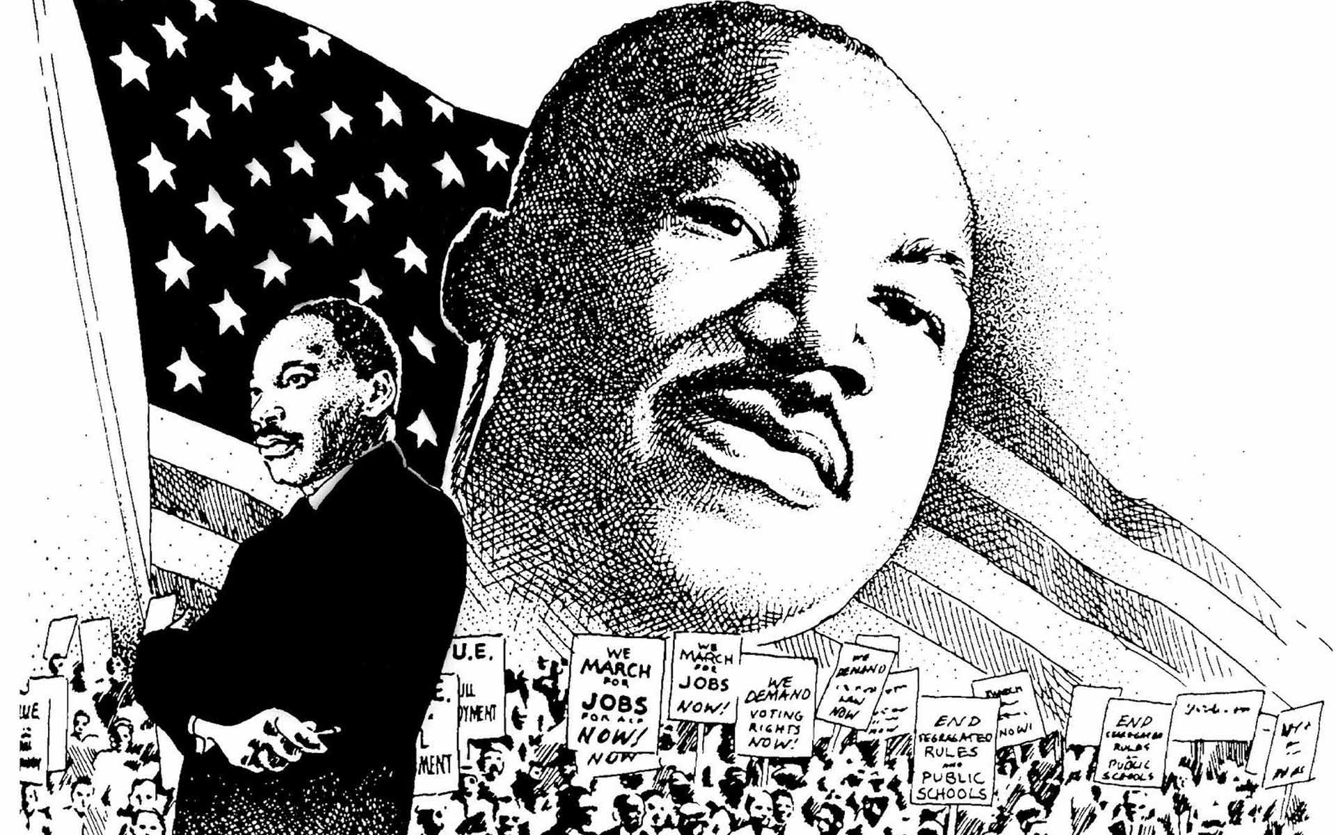 Martin Luther King clipart Martin Luther King Coloring Page Clipart Cliparts Cliparts Free King