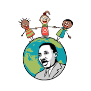 Martin Luther King clipart Martin Luther King I Have A Dream Clipart Luther king luther luther art