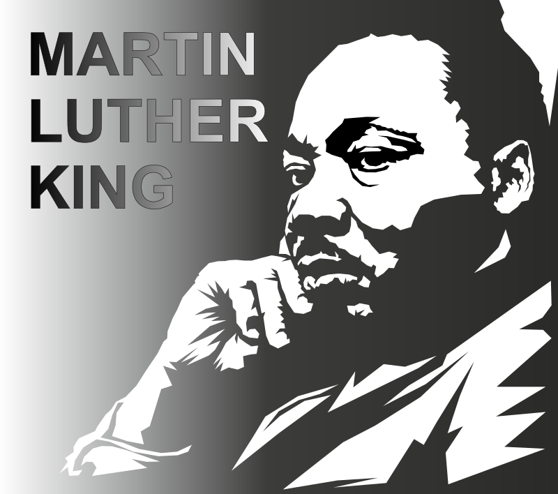 Martin Luther King clipart Martin Luther King I Have A Dream Clipart Clipart Martin King IMAGE Luther