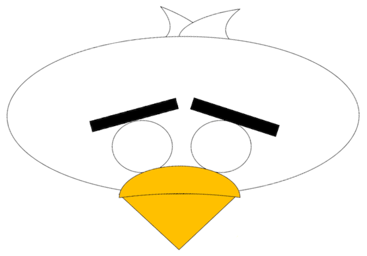 Mask clipart angry bird It Masks Angry Angry Free
