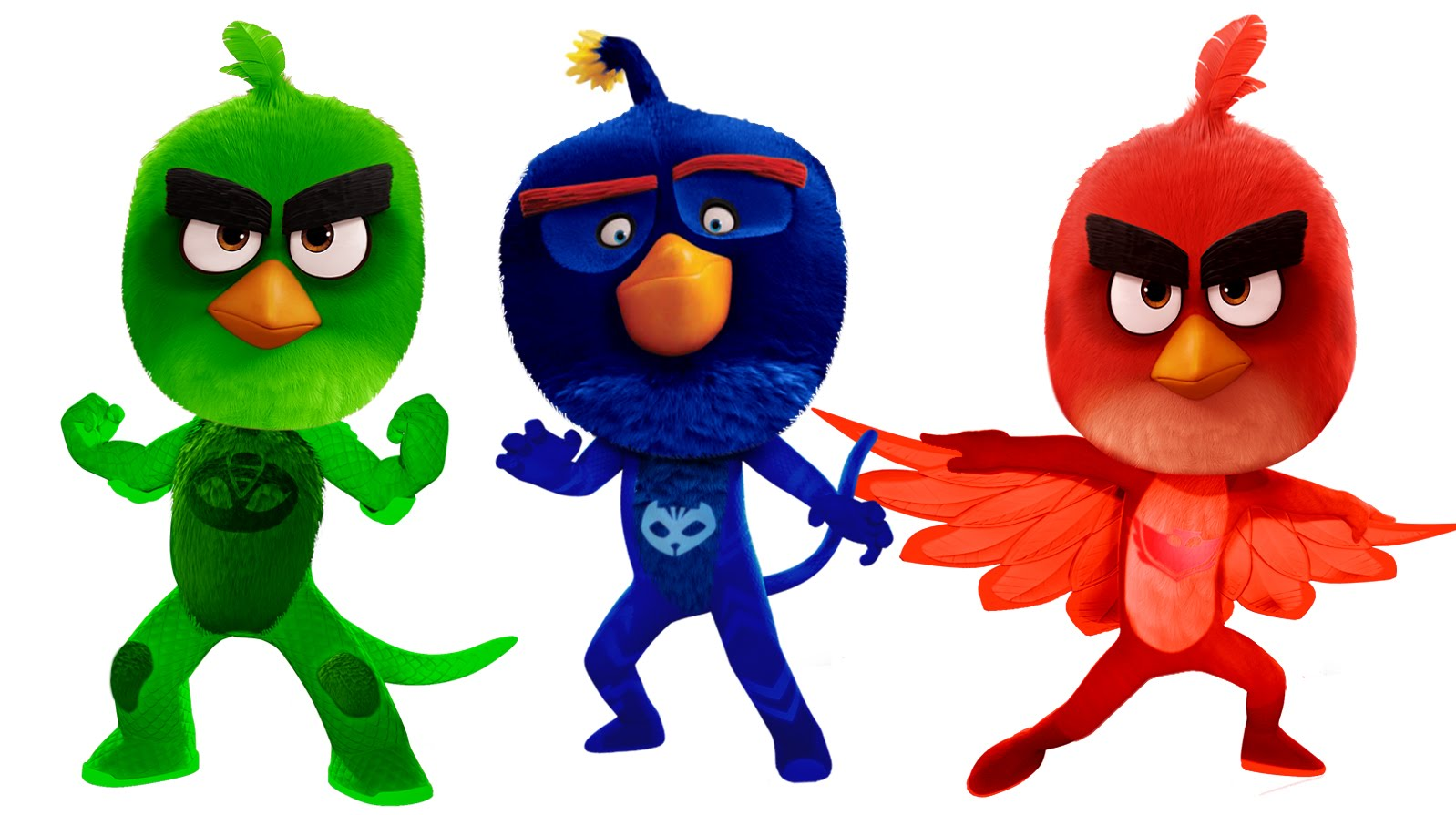 Mask clipart angry bird Coloring Masks Pages PJ Angry