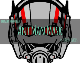 Mask clipart ant Mask and SVG Ant Cut