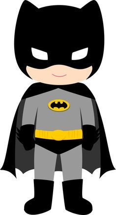 Mask clipart batgirl Heroinas  color Printable dibujos