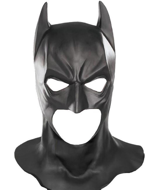 Mask clipart batman mask Mask Batman Download transparent PNG