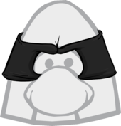 Mask clipart burglar Burglar Wikia by Penguin Cat