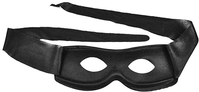 Mask clipart burglar Amazon Black Burglar Masked Masquerade