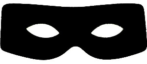 Mask clipart burglar Company burglar if Definitely