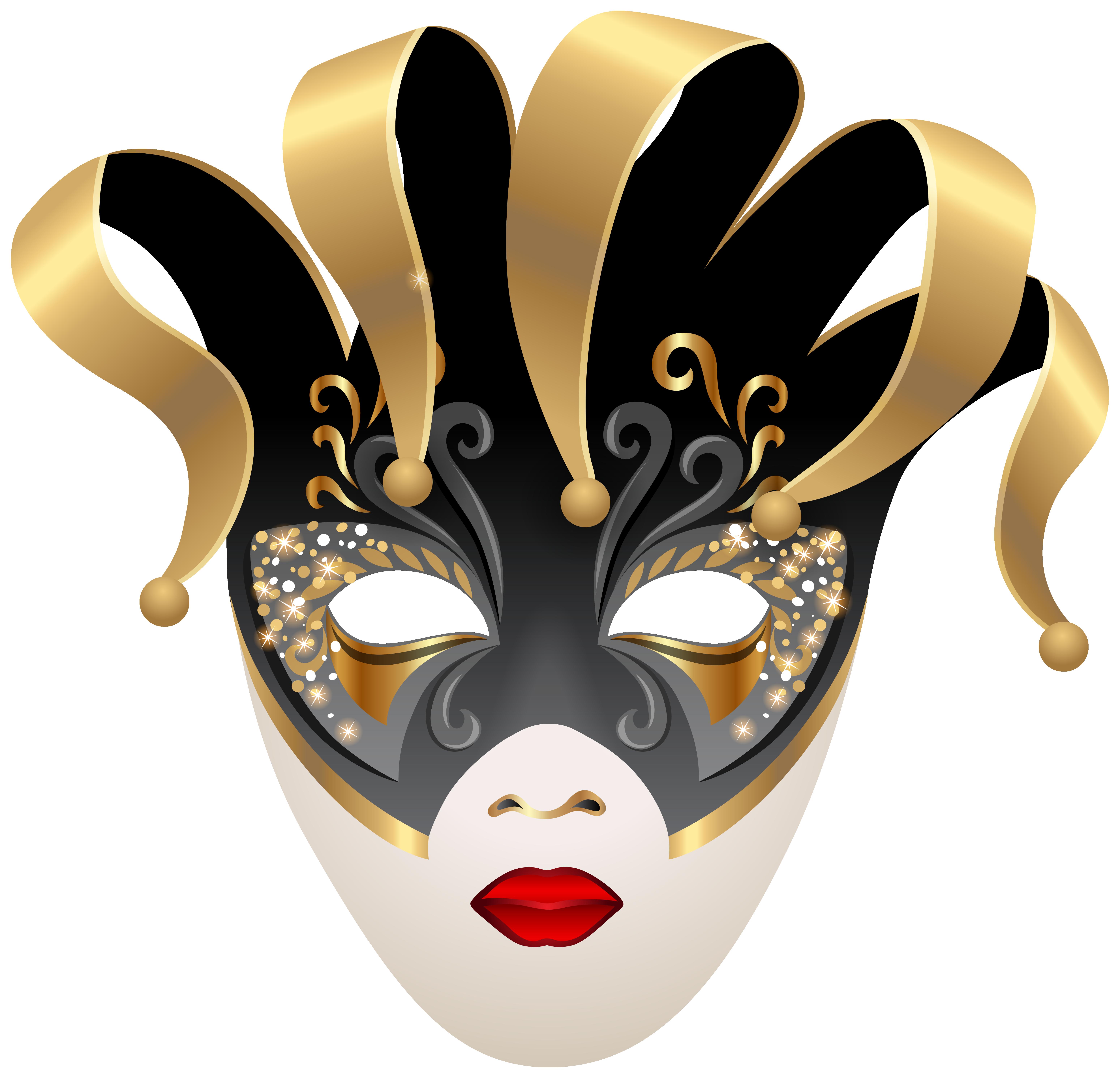 Carneval clipart carnival mask Art Mask Clip Image Yopriceville