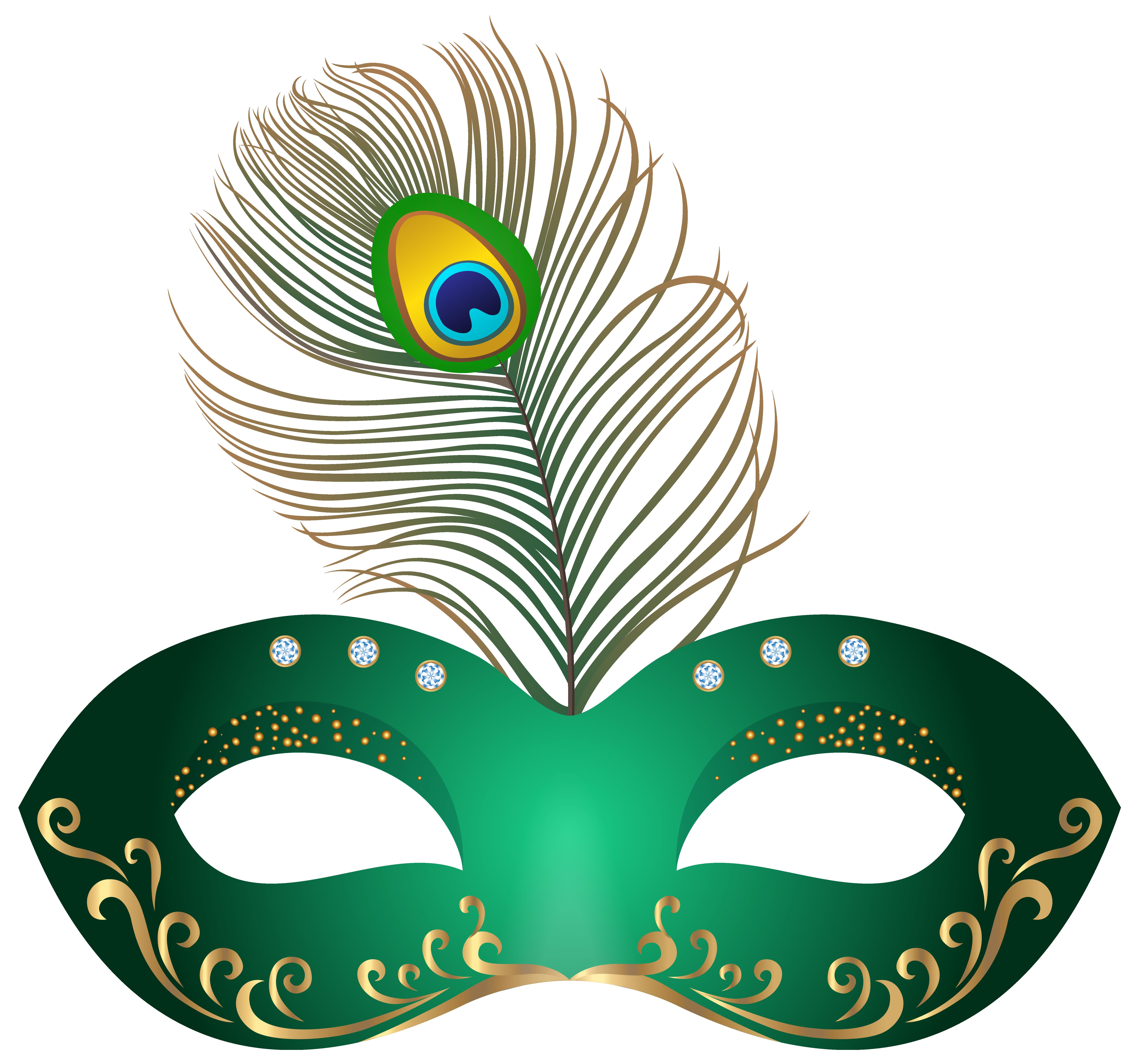Carneval clipart carnival mask Mask image carnival clip image