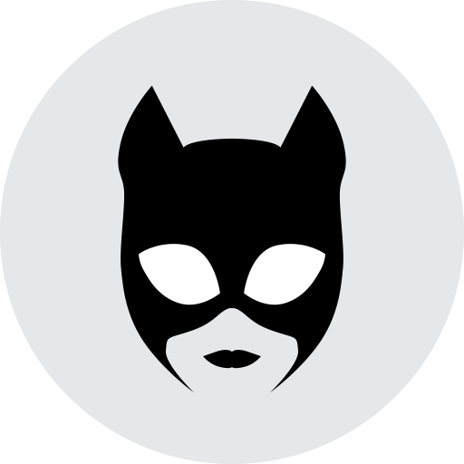 Catwoman clipart logo Marvel icon Spiderman comics Catwoman