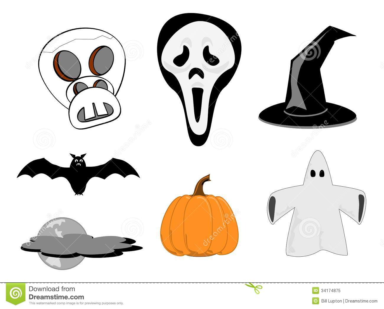 Phanom clipart halloween bat Cute%20halloween%20ghost%20clip%20art Art Panda Halloween Images