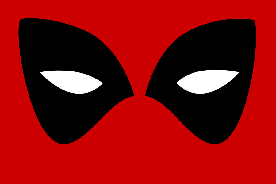 Mask clipart deadpool By Deadpool by DashingDesign Deadpool