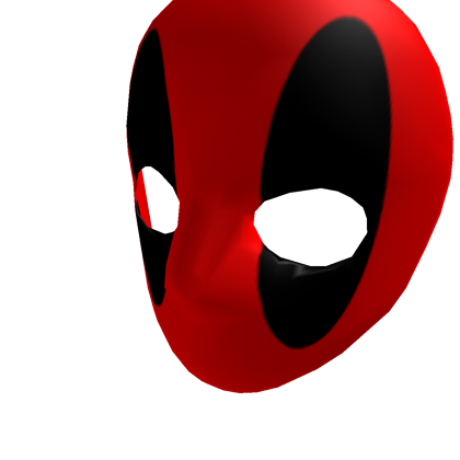 Mask clipart deadpool ROBLOX Mask Mask Deadpool Deadpool