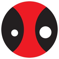 Mask clipart deadpool (2012) Icon  Cartoon icon