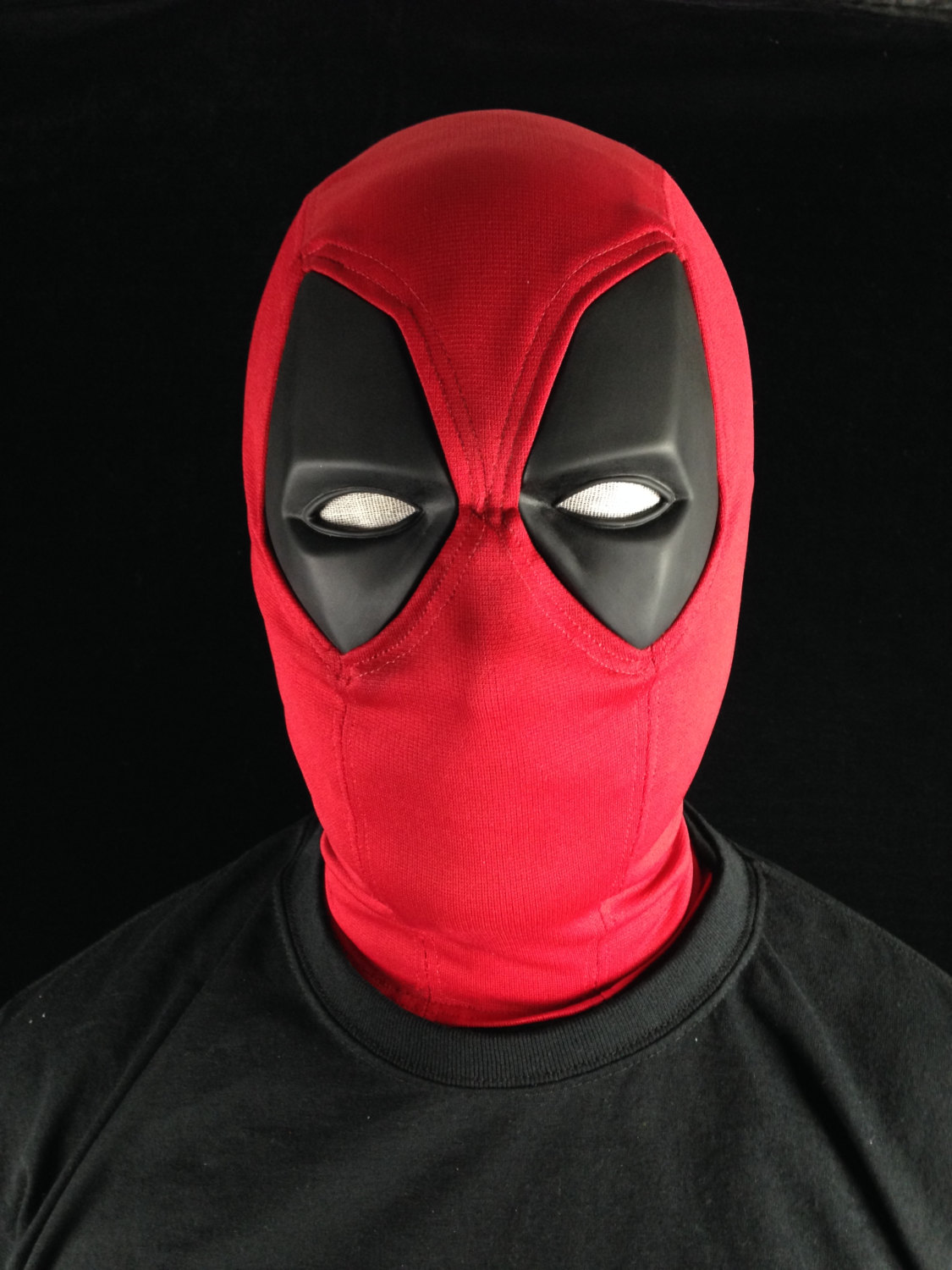 Mask clipart deadpool Wade Deadpool this Mask