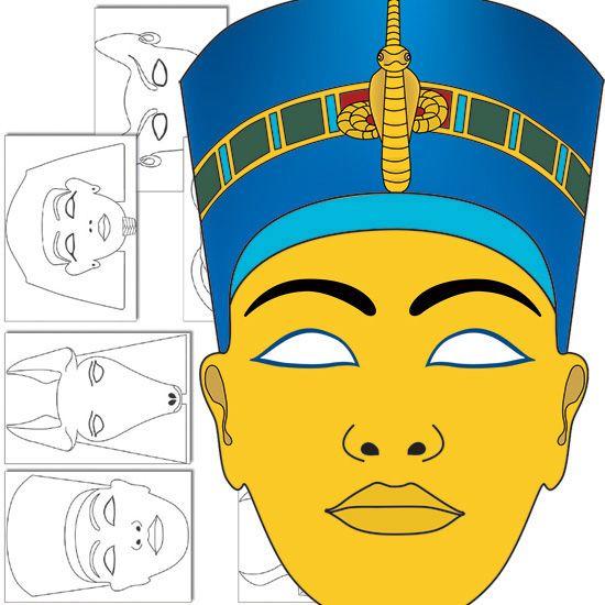 Danse clipart egyption Images Mask about 17 Pinterest