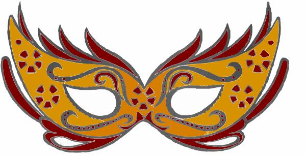 Masquerade clipart masquerade party Red Clipart Masquerade Masquerade cliparts