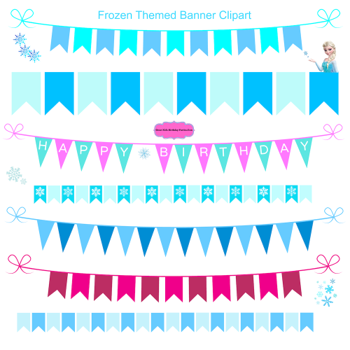 Mask clipart frozen Using invitations for clipart banner