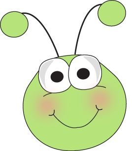 Mask clipart grasshopper On Bugs: Face Art Image