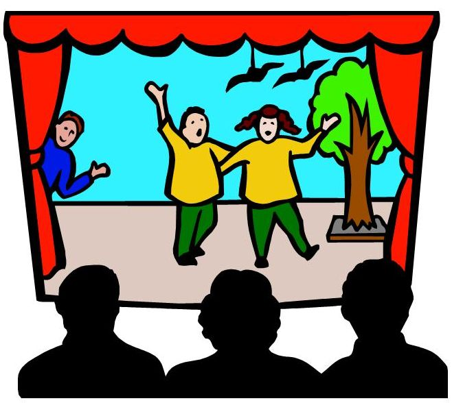 Actor clipart And Mask Stage Inspiration Art