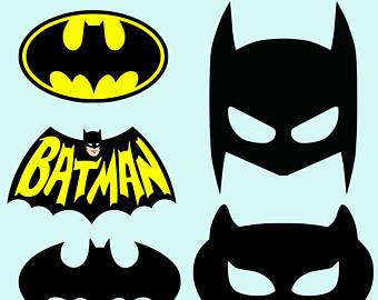 Batgirl clipart mask Batman batman collection logo Clipart