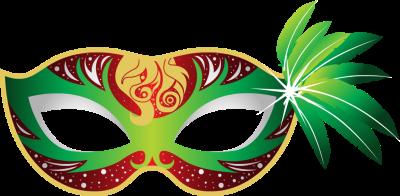 Mask clipart mardigras #24146 Art Clipartion « Mardi