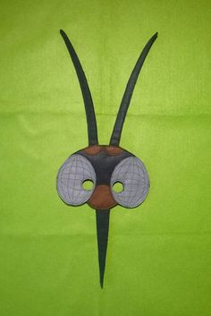 Mask clipart mosquito Toddler mask Insect by /
