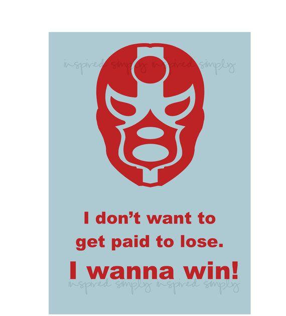Mask clipart nacho libre Pinterest :) Libre quote the