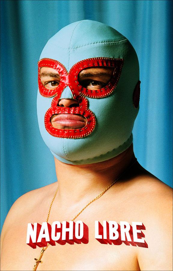 Mask clipart nacho libre Randomness Page Just 2