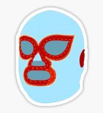 Mask clipart nacho libre Libre & nacho Redbubble Design