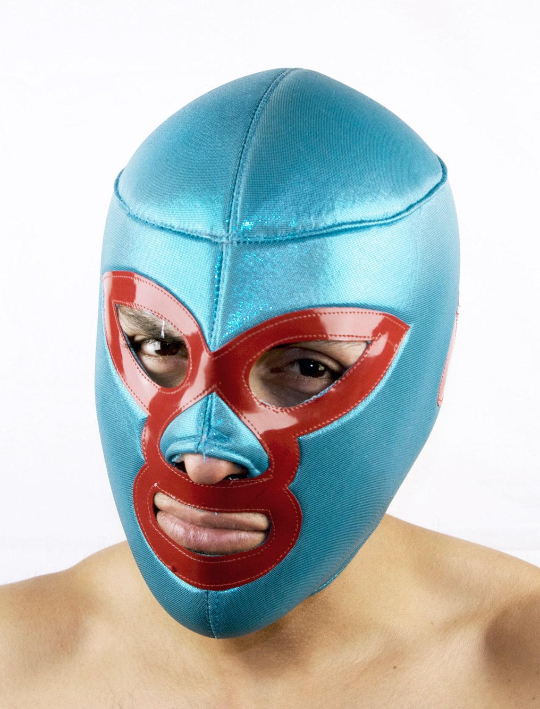 Mask clipart nacho libre Libre Mask libre Etsy Nacho