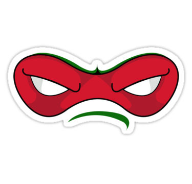 Mask clipart ninja Turtles Ninja MASK