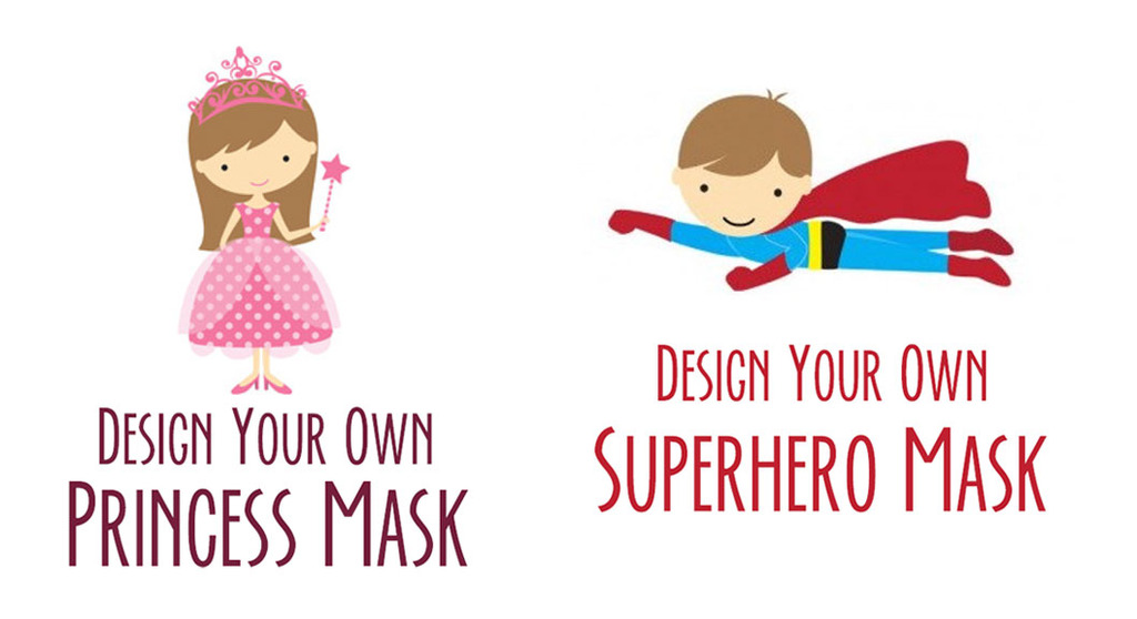 Mask clipart princess Instead princess sewing (and Mask