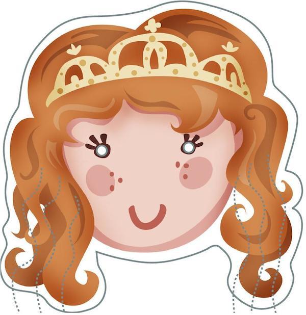 Mask clipart princess Mask Masks Kids Kids Free