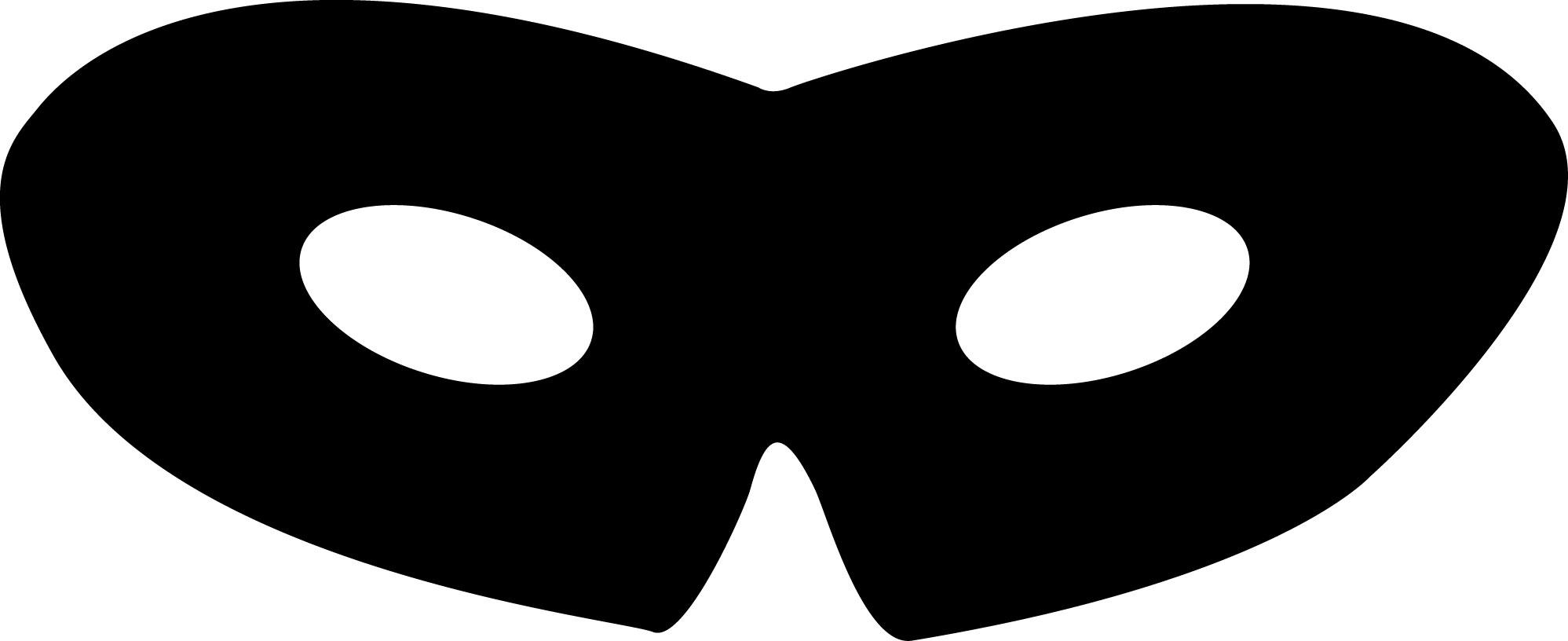 Carnival clipart eye mask Clip Free Eye  mask