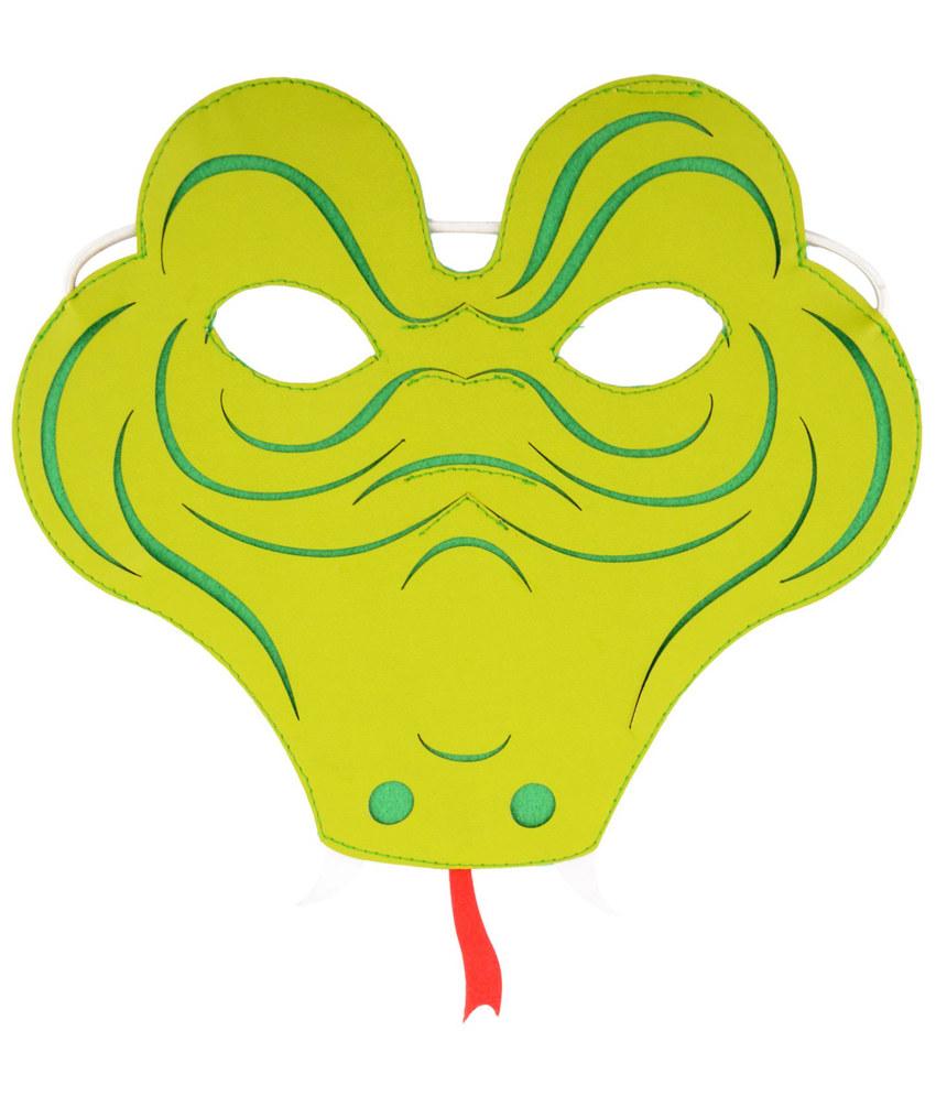 Mask clipart snake Lelu Kids Kids Lelu Snake