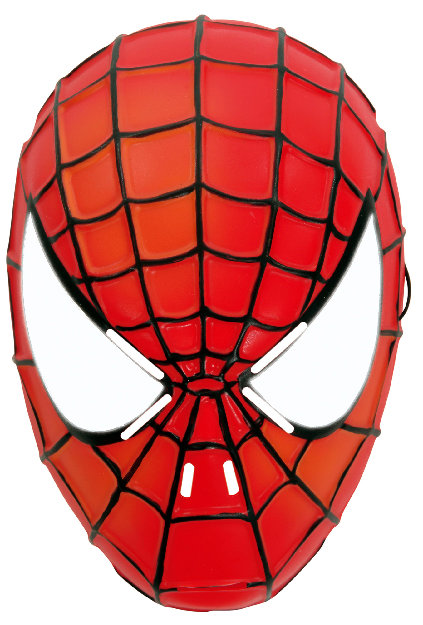 Mask clipart spiderman mask Spider Coloring Silhouette Masque