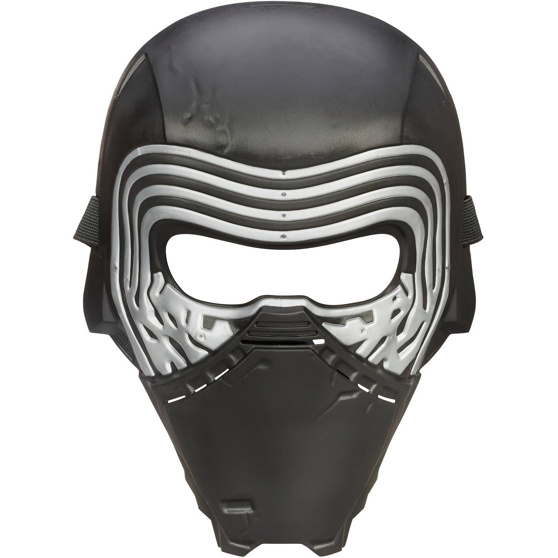 Star Wars clipart mask Star Awakens Wars Mask Walmart