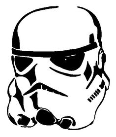 Mask clipart stormtrooper  clever from Easter of