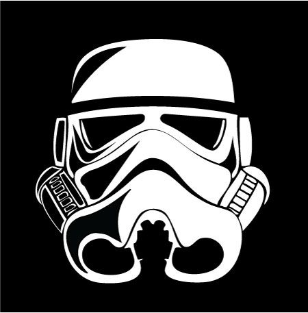 Mask clipart stormtrooper On Art Free  storm