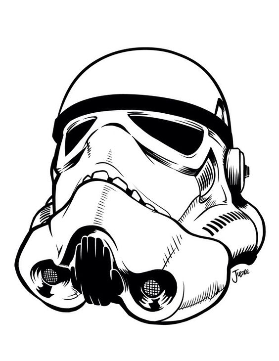 Mask clipart stormtrooper Free on Free Stormtrooper Art