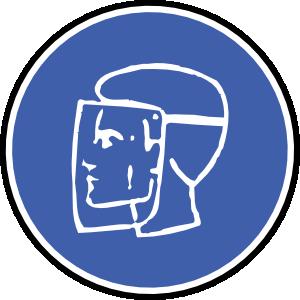 Mask clipart symbol Mask & Clip com Clker