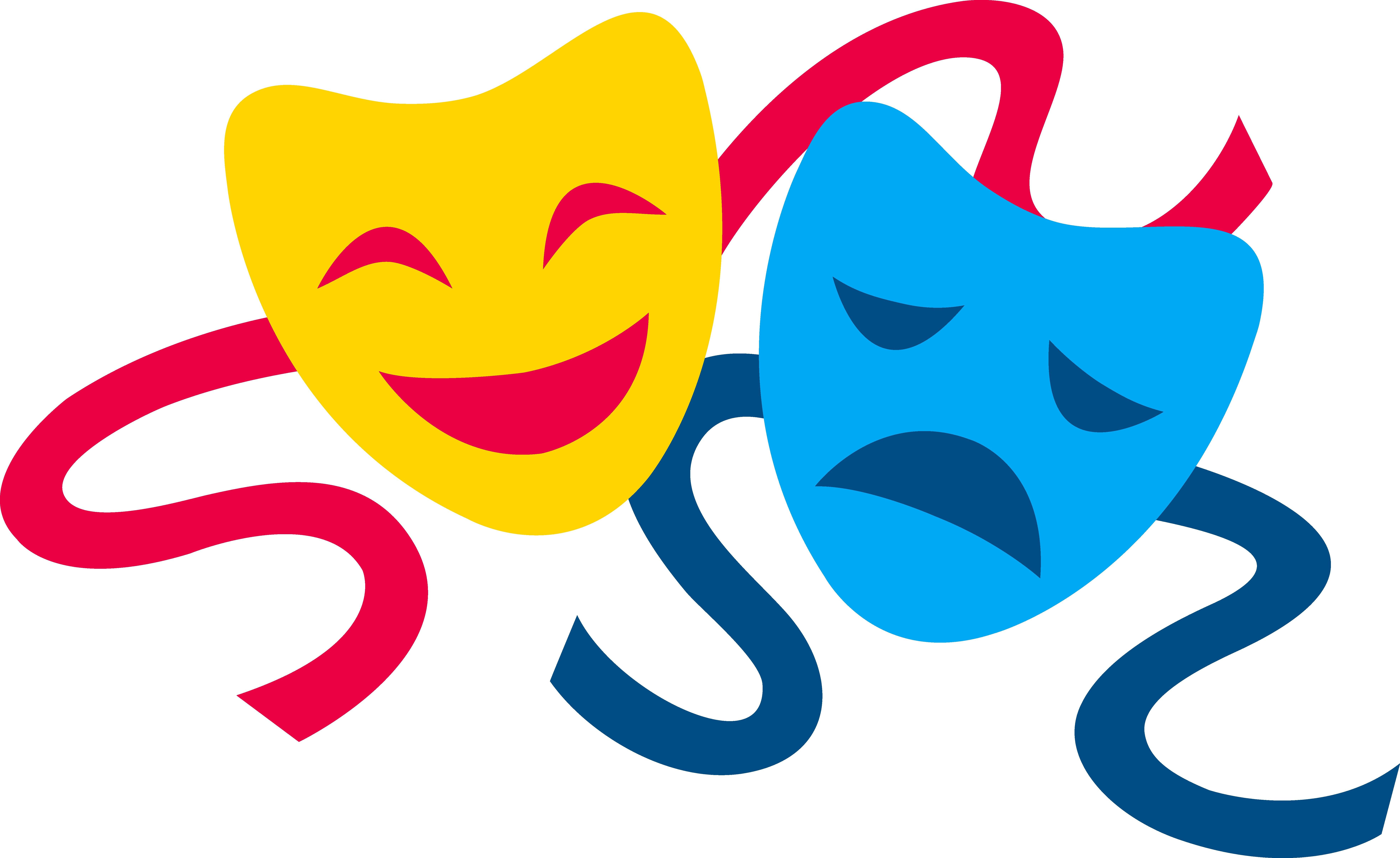 Actor clipart musical theatre Free Page Borders Theatre Art